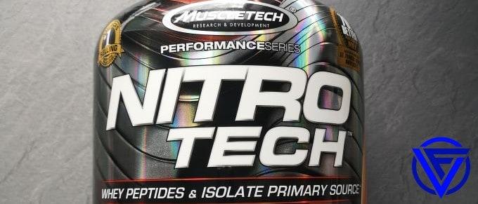 MuscleTech Nitro Tech Review – Good Not Amazing