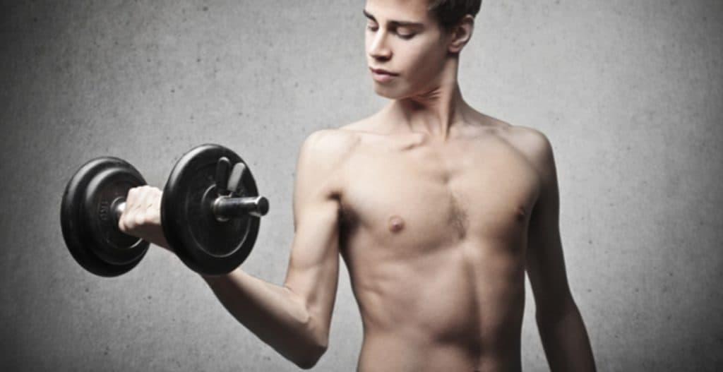 skinny guy bulk up