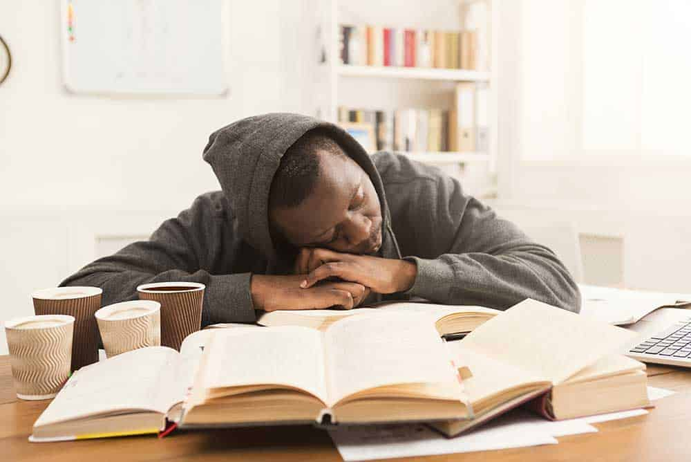 why sleep is important for students