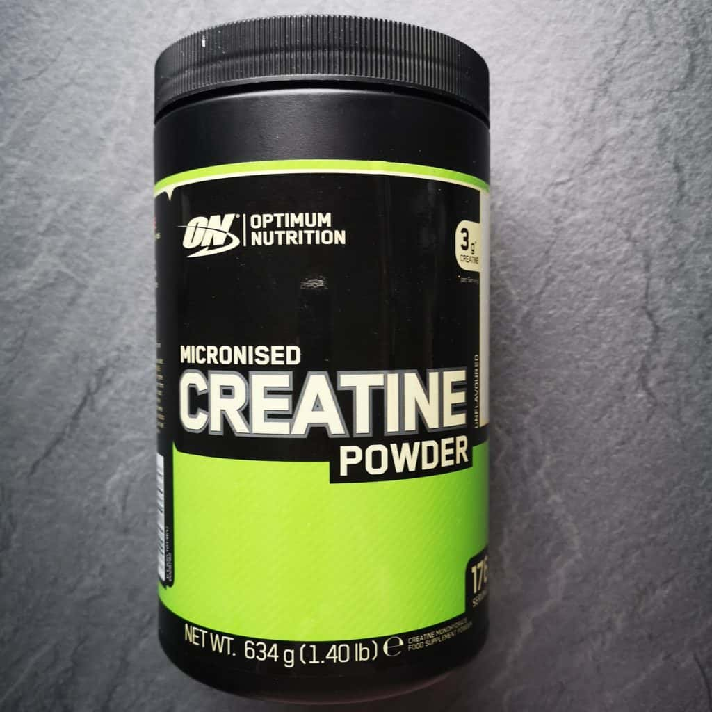 how to take creatine monohydrate for beginners