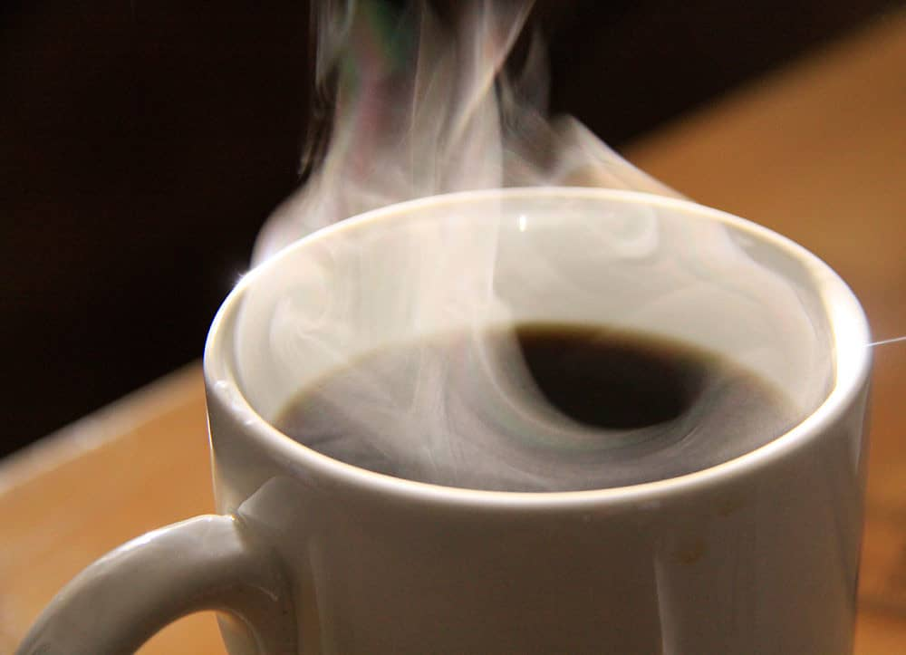 l theanine caffeine