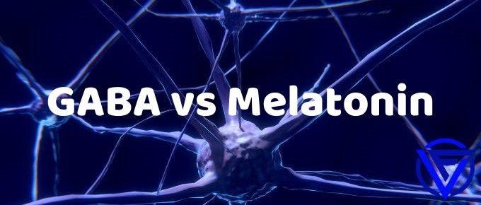 GABA vs Melatonin