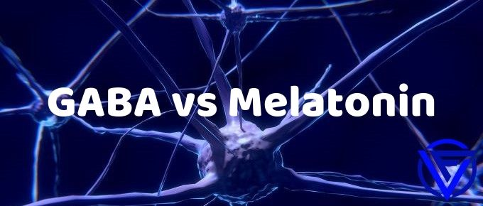 GABA vs Melatonin – Which One Should You Take?