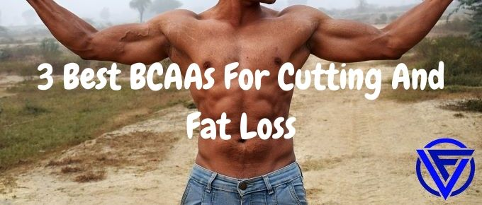 3 Best BCAAs For Cutting And Fat Loss