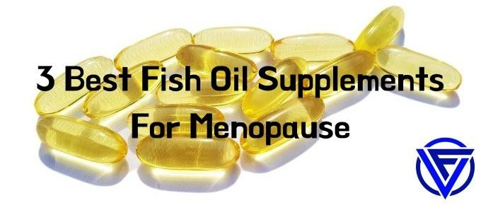 best fish oil for menopause
