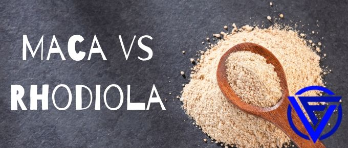 Maca vs Rhodiola – Which One Should You Take?