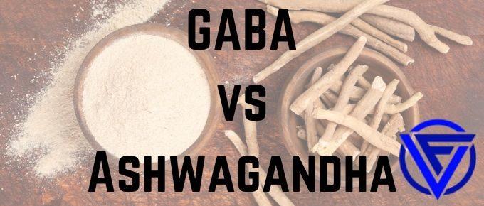 GABA vs Ashwagandha