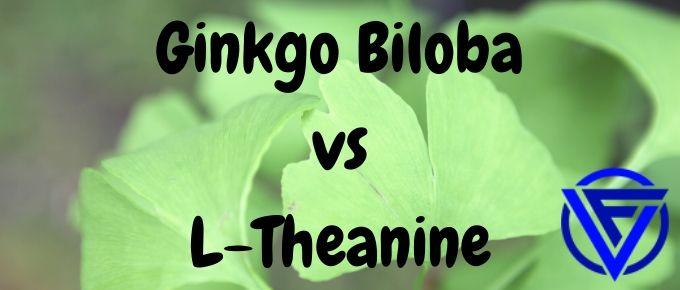 Ginkgo Biloba vs L-Theanine – Which One Should You Take?