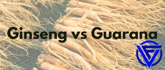 ginseng vs guarana