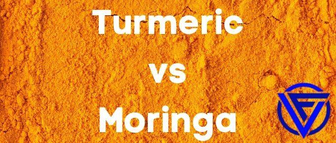 turmeric vs moringa