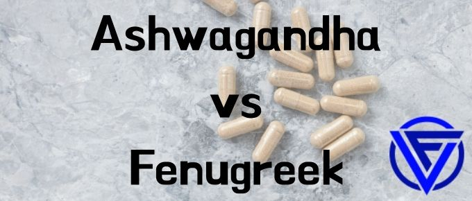 Ashwagandha vs Fenugreek – Which One Should You Take?