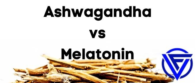 ashwagandha vs melatonin
