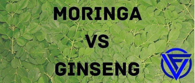 moringa vs ginseng