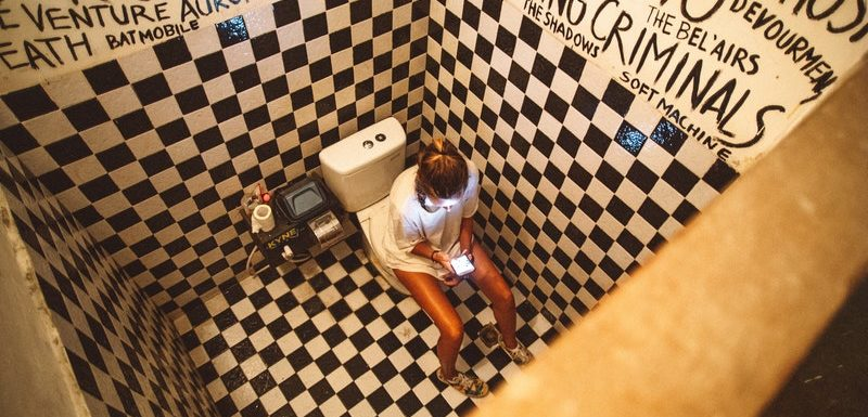 Mass Gainer Making You Poop? (This Could Be Why!)