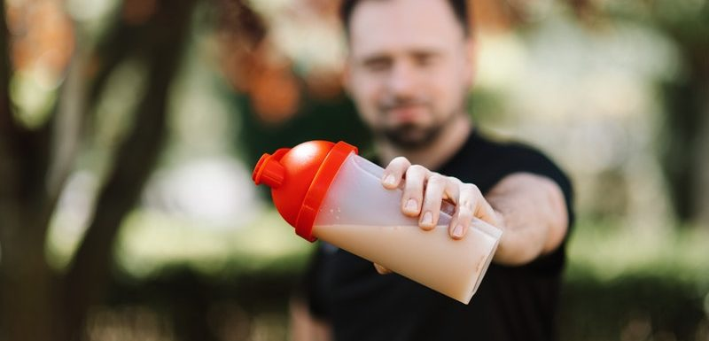 How Much Protein Is In Mass Gainer? (7 Examples)