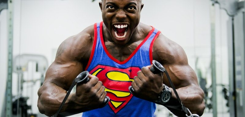 Is Creatine Natty? (Explained For Beginners)